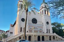 St. Mary's Basilica, Phoenix, United States