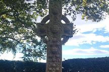 Loch Leven Heritage Trail, Kinross, United Kingdom
