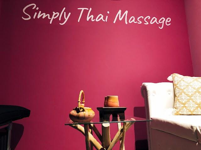 simply thai massage