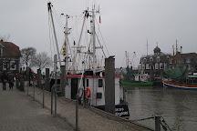 Hafen Neuharlingersiel, Neuharlingersiel, Germany