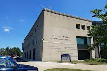 Buffalo Museum of Science, Buffalo, United States
