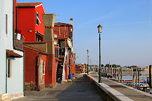 Isola di Pellestrina, Pellestrina, Italy