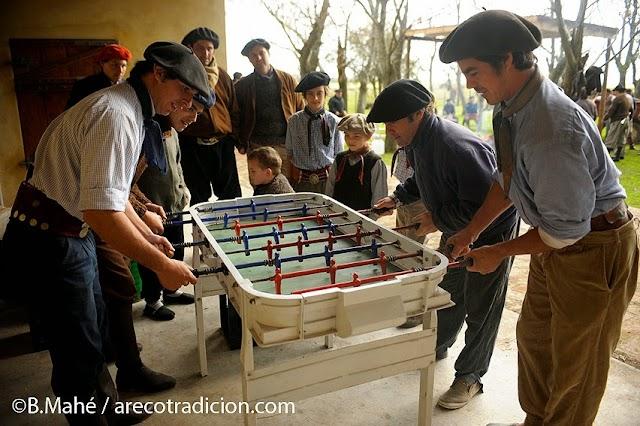 Areco Tradicion Turismo