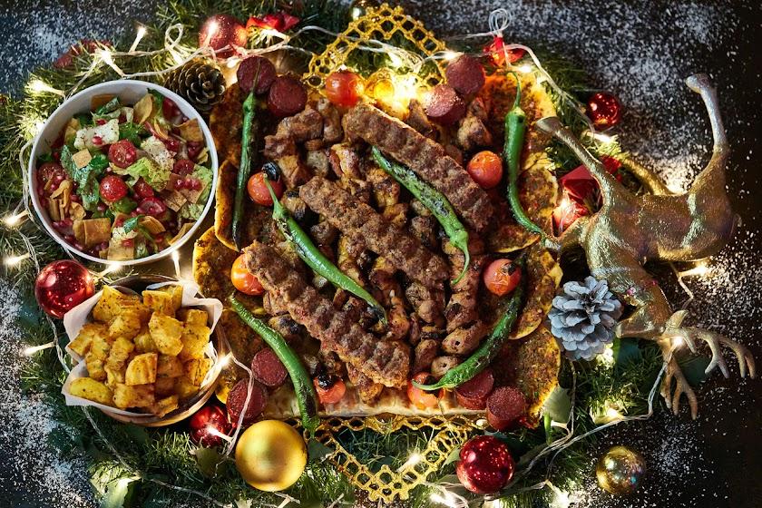 Al Jamal Restaurant Resim 2