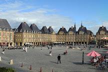 Office de Tourisme Charleville/Sedan en Ardenne, Charleville-Mezieres, France