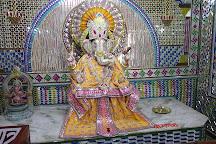 Pawan Dham, Haridwar, India