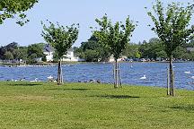 Argyle Park, Babylon, United States
