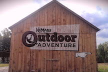 Nomads Outdoor Adventure, South Windsor, United States