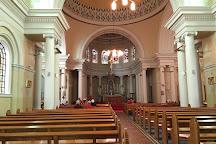 Sacred Heart Basilica, Timaru, New Zealand