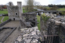Priory of St. John The Baptist, Trim, Ireland