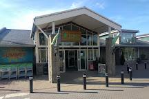 Tong Garden Centre, Bradford, United Kingdom