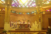 Santuario del Getsemani, Capaccio-Paestum, Italy