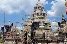 Wat Phrachao Nang Din, Chiang Kham, Thailand