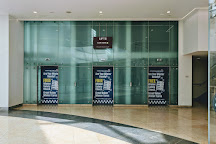 Festival Place Shopping Centre, Basingstoke, United Kingdom