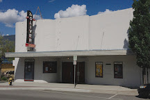 Oliver Theater, Oliver, Canada