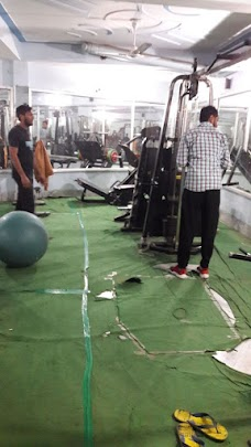 Shri Bala Ji Fitness Club gurgaon