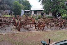 Koppio Smithy Museum, Port Lincoln, Australia