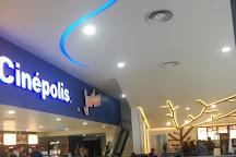 Cinepolis VIP Via Vallejo, Mexico City, Mexico