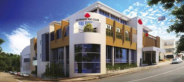 Hornsby RSL Club LTD