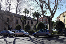 Colegiata de Santa Maria la Mayor, Talavera de la Reina, Spain
