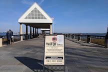 Charleston Water Taxi, Charleston, United States
