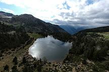 Estany de la Nou, Andorra la Vella, Andorra