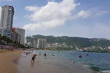 Playa Icacos, Acapulco, Mexico
