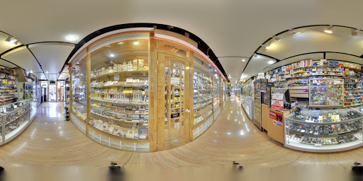Tabac Cuban Cigars | Toronto Google Business View
