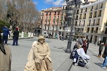 Kilometro Cero, Madrid, Spain