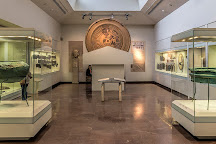 Archaeological Museum of Olympia, Olympia, Greece