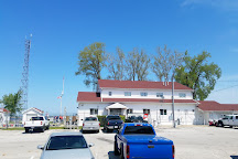 Old Lighthouse Museum, Michigan City, United States