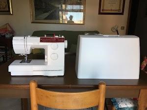SewShop: Macchine da Cucire
