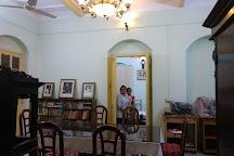 Acharya Bhavan, Kolkata (Calcutta), India