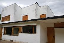 Maison Louis Carre, Bazoches-sur-Guyonne, France