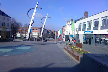 Bow Street Mall, Lisburn, United Kingdom
