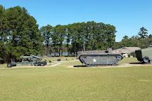 Georgia Veterans State Park, Cordele, United States