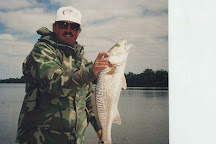 Fishing The Everglades, Everglades City, United States