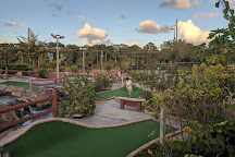 Adventure Mini Golf, Lake Worth, United States