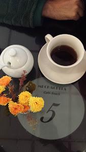 Mi Chachita Cafe 0