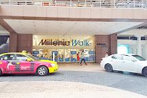 Millenia Walk, Singapore, Singapore