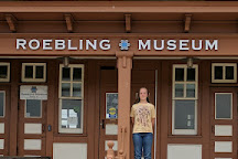 Roebling Museum, Roebling, United States