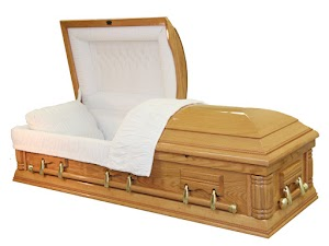 Tranquility Burial & Cremation Services Inc.