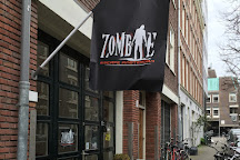 Zombie Escape Amsterdam, Amsterdam, The Netherlands