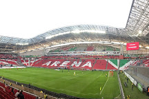 Stadium Kazan Arena, Kazan, Russia
