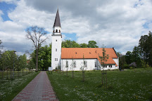 Sigulda Evangelic Lutheran Church, Sigulda, Latvia