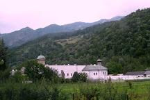 Cozia Monastery, Calimanesti, Romania