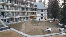 Green Retreat Hotel nathia-gali