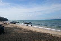Pantai Bukit Keluang, Kuala Besut, Malaysia