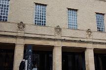 Weston Library, Oxford, United Kingdom