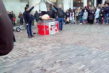 Apple Market, London, United Kingdom